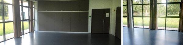Salle Belberaud