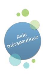 Aide thérapeutique