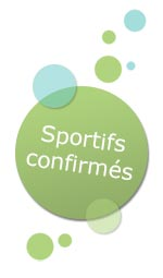 Sportifs confirmés